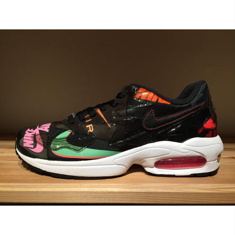 ☆atmosコラボ - NIKE AIR MAX2 LIGHT QS