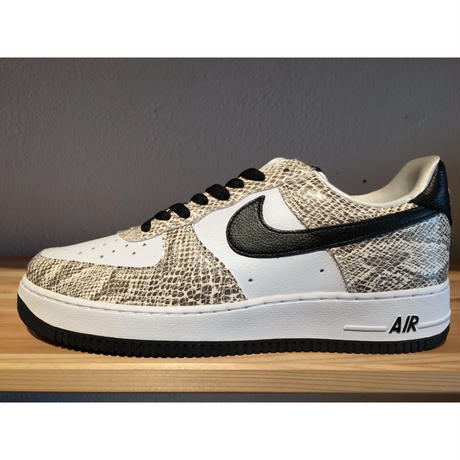 ☆海外未発売 - NIKE AIR FORCE 1 LOW RETRO