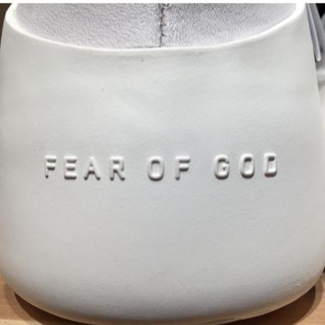 ☆FEAR OF GOD コラボ - NIKE AIR SHOOT AROUND