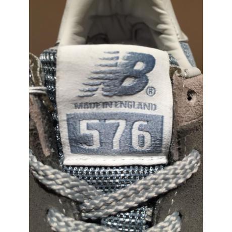 ☆イングランド製 -【USED】NEW BALANCE M576SGA
