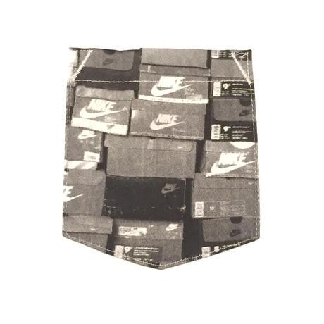 ☆atmosコラボ - NIKE SHOES BOX S/S TEE