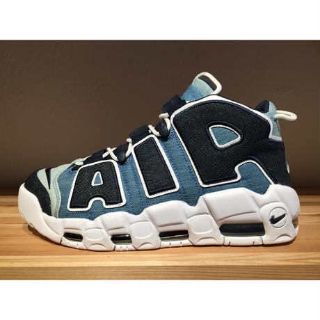 NIKE AIR MORE UPTEMPO '96 QS