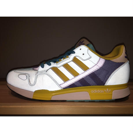 ☆FOOTPATROLコラボ -【USED】ADIDAS ZX800 FOOTPATROL
