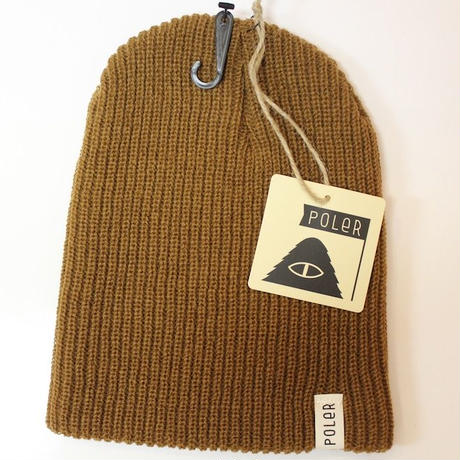 POLER TUBE CITY BEANIE