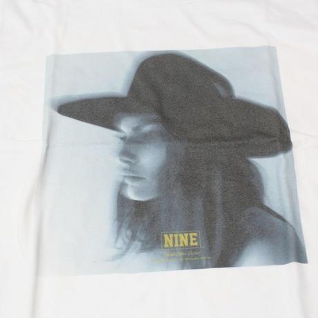 NINE ORIJINAL S/S T-SHIRTS