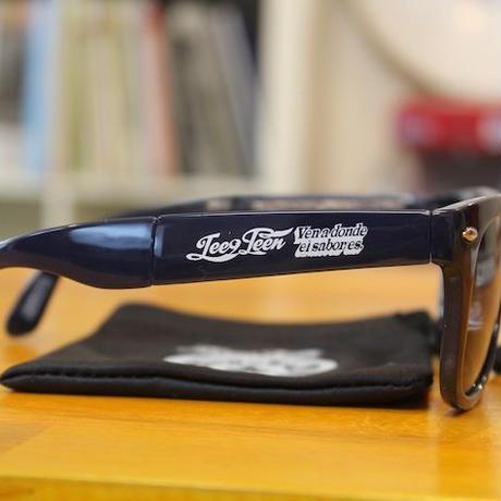 T19#T19_Folding Sunglass