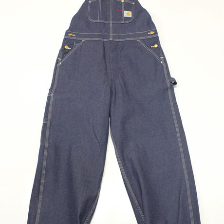 CARHARTT DENIM Bib OVER ALL