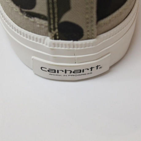 CARHARTT MICHIGAN SHOES II