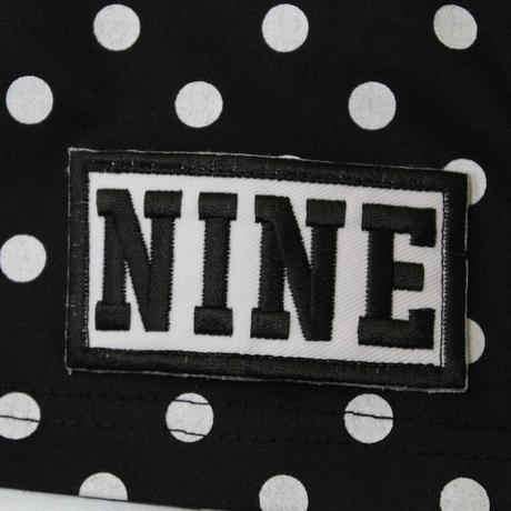 NINE ORIGINAL DOT SHORT PANT