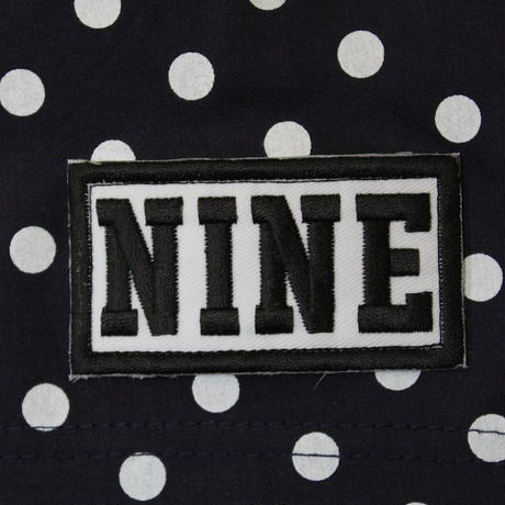NINE ORIGINAL DOT SHORT PANT