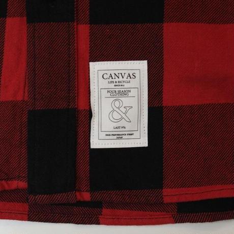 CANVAS CADENCE SHIRT