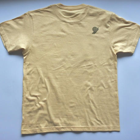 9RECORD DX100モチーフT-shirts
