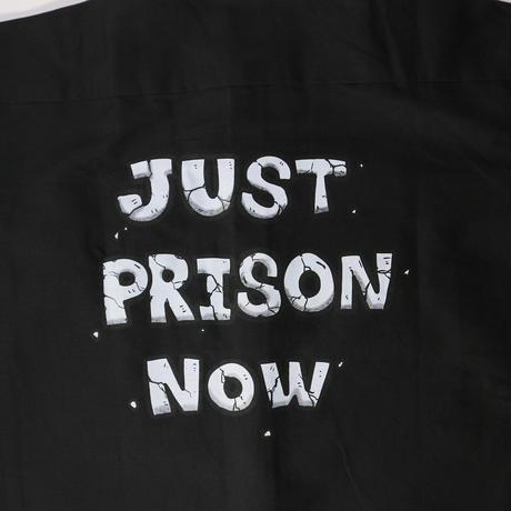 """ PRISON "" WORK SHIRTS"
