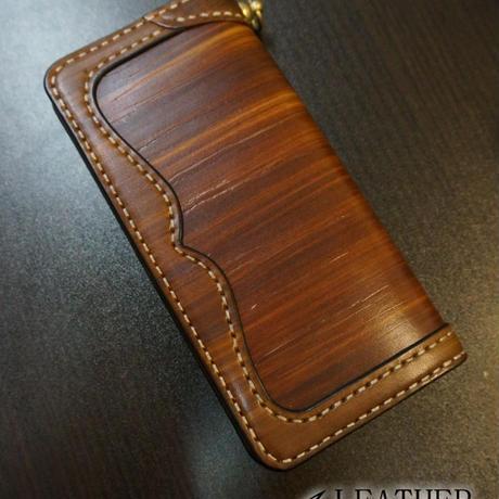 woodbrownロング02