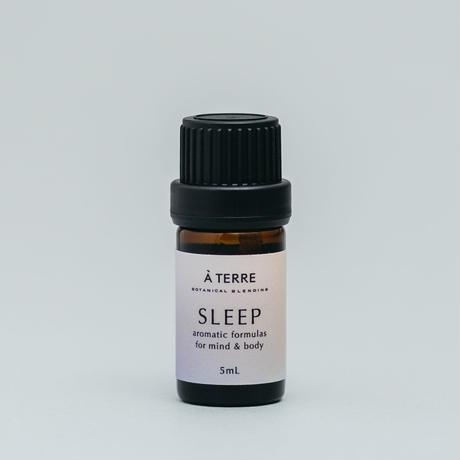 SLEEP BLENDED OIL