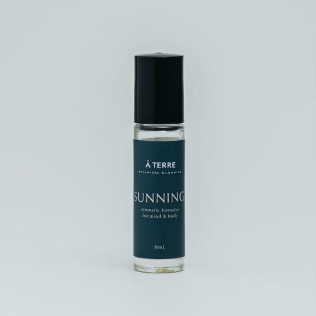 SUNNING BLENDED ROLL ON PERFUME
