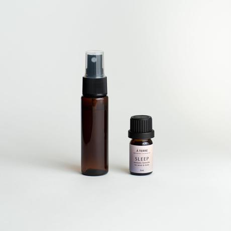 aqua pure for original aroma mist
