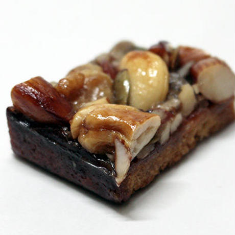 NUTTY HONEY BAR ナッツ