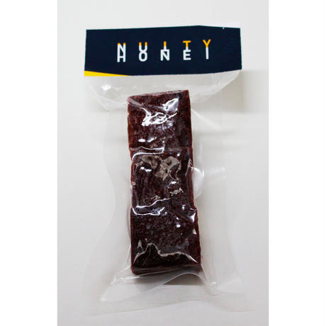 NUTTY HONEY BAR デーツ