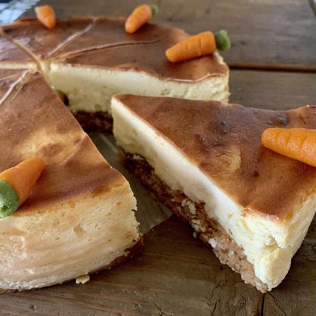 ベストコンビネーションチーズケーキ