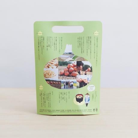 【くし切り】ヒシイケ家の淡路島産おいしい干したまねぎ 40g