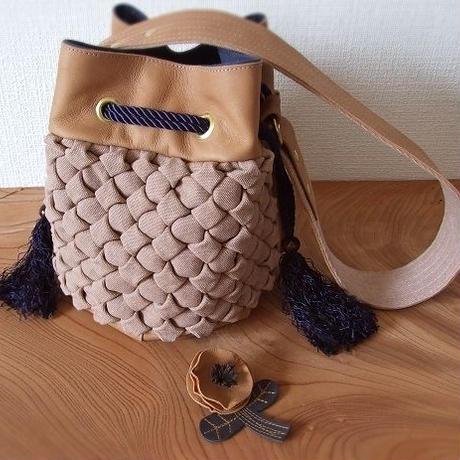 RELIFE Bag シナモンベージュ