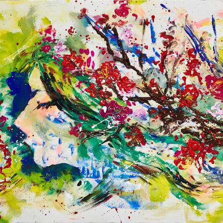 ColorhythmRisa - ART WORK