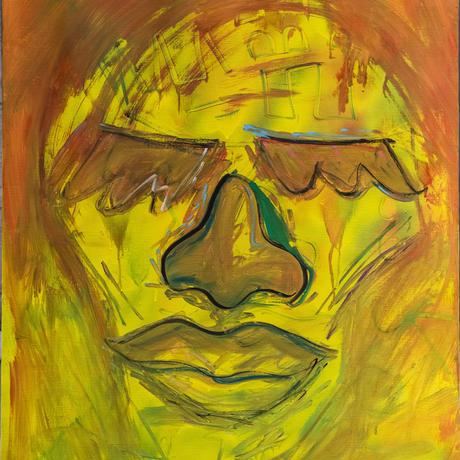 Shinjiro Tanaka - ART WORK