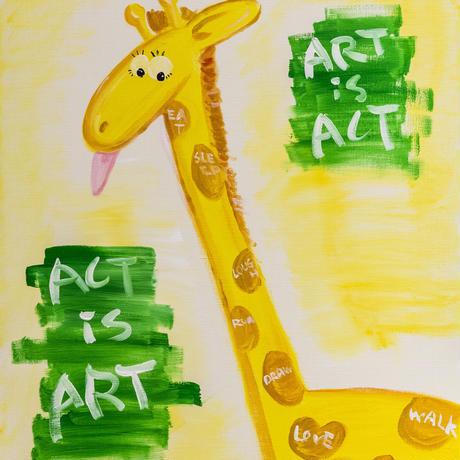 TexxArt - ART WORK