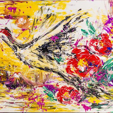Colorhythm Risa - ART WORK: