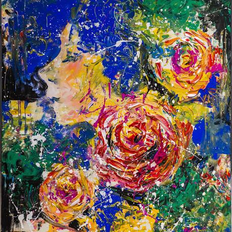 Colorhythm Risa - ART WORK