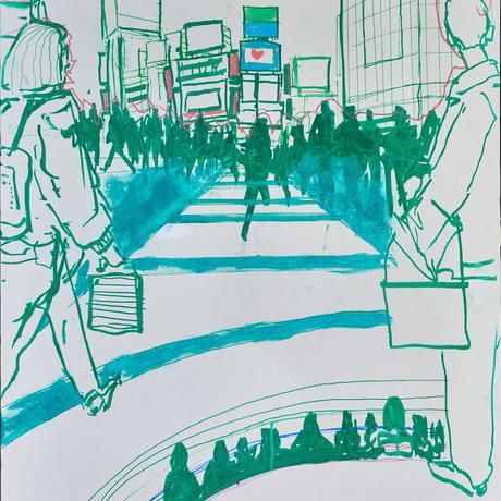 Carlos Sulpizio - ART WORK