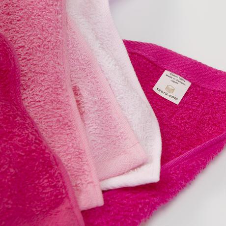 (人気のピンクシリーズセール50%OFF)taoru300  フェイスタオル ピンクシリーズ ※在庫無くなり次第終了します。
