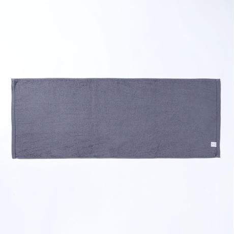 フェイスタオル tarou220 グレー 3枚セット