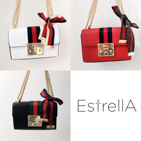 EstrellaA  BAG⭐︎