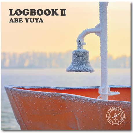 2nd Album「LOGBOOK2」