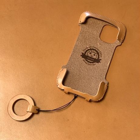 【予約品】iPhone 12 mini シンプルジャケット