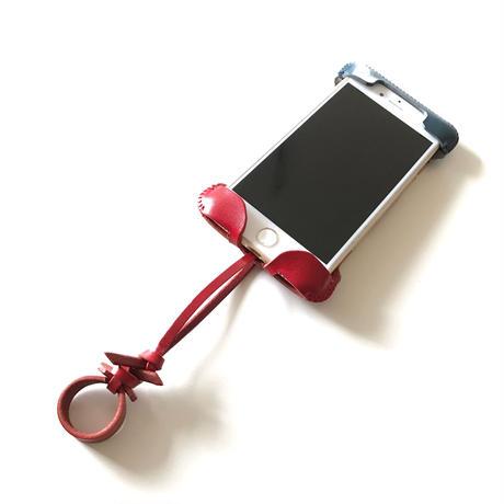 iPhone7 swj  トリコロール ウォレットジャケット