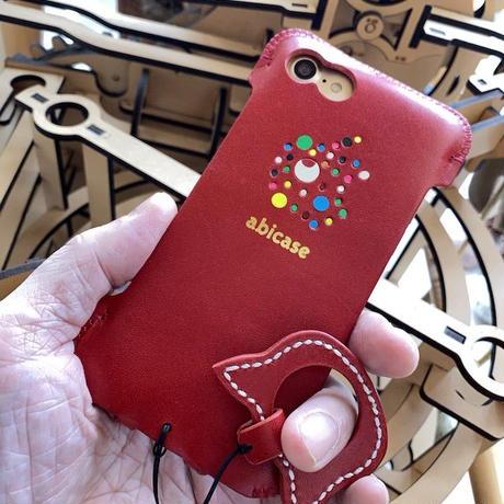 【1点物】abicase SE2020/8用カスタムジャケット