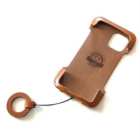 【予約品】iPhone 12 シンプルジャケット