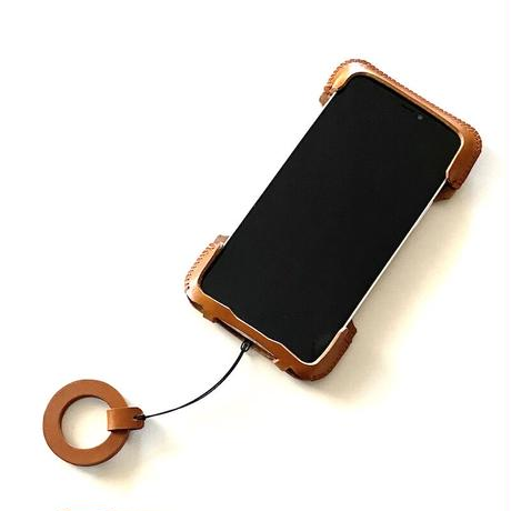 【予約品】iPhone 12 Pro シンプルジャケット