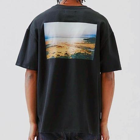FOG ESSENTIALS  Fear of God エフオージーエッセンシャルズ フィアオブゴッド  / Boxy Photo T-Shirt ブラック