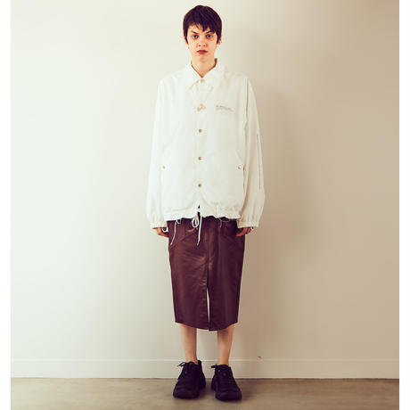 JANESMITH ジェーンスミス / MIKE O'MEALLY THREAD THE NEEDLE COACH JACKET バックプリントコーチジャケット / 9WJK-#902L-MO