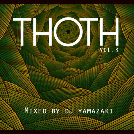 THOTH Vol.3