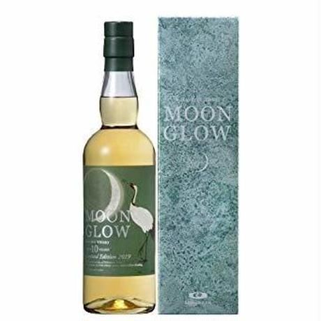 若鶴酒造「三郎丸蒸溜所」MOON  GLOW  LimitedEdition2019 43%  700ml
