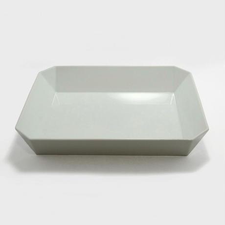 "1616/arita japan TY "" Standard"" スクエアボウル 255 White"