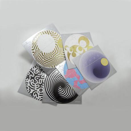 空気の器35 BABEL by 野老朝雄