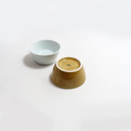 瑞々 小鉢2寸5分 うす飴