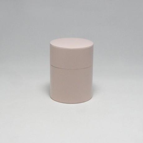 MOHEIM TIN CANISTER (Mサイズ / ピンク)
