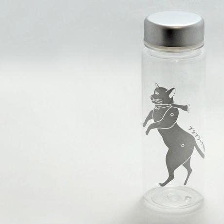 プシプシーナ珈琲 ウォールマグ リユースボトル(水筒)